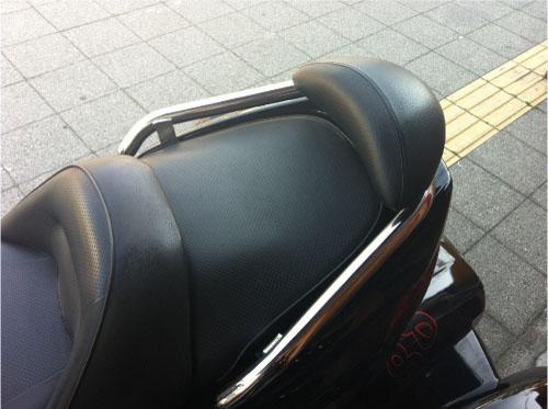 中古 ベース車 マジェ250 トライク カスタム