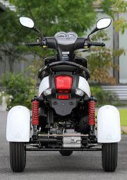 新車台湾製・[PGO] アイミー/ウィルバイク150/125 WEL☆BIKE・トライク